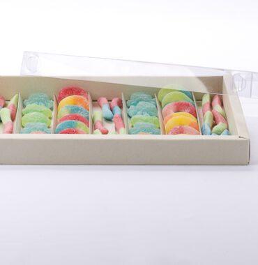 Cajas para dulces y chocolates